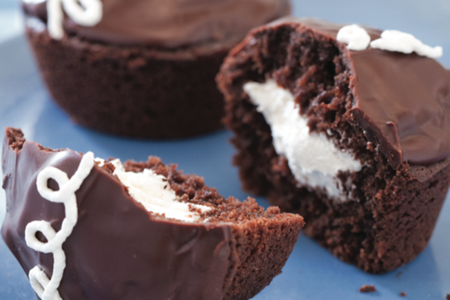chocolatecreamcupcakes