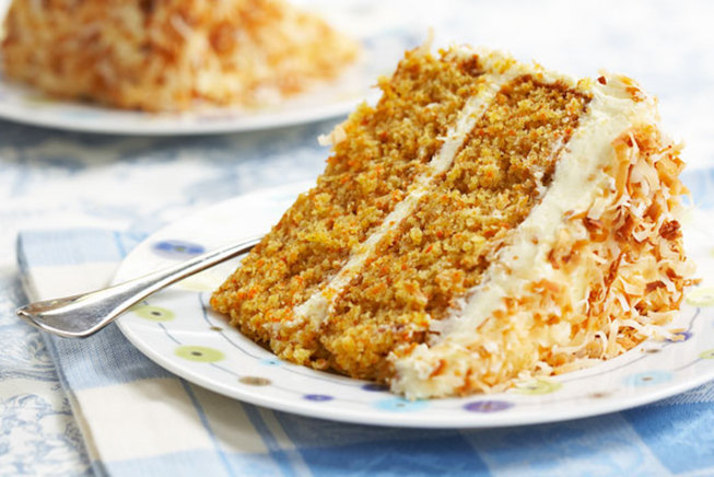 Carrot Cake America S Test Kitchen