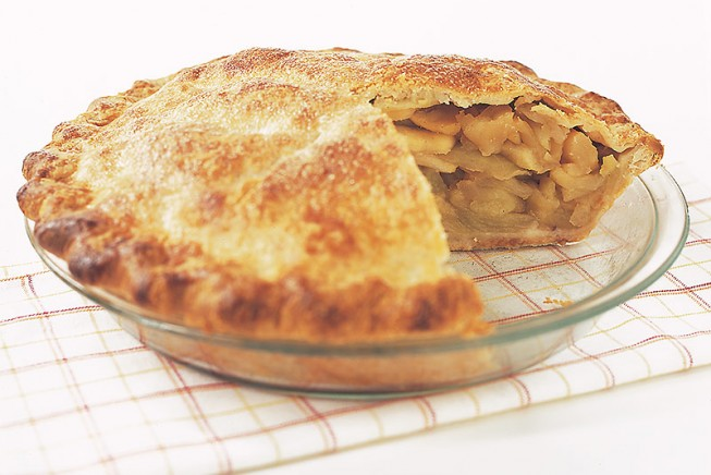Perfect Apple Pie Recipes — Dishmaps