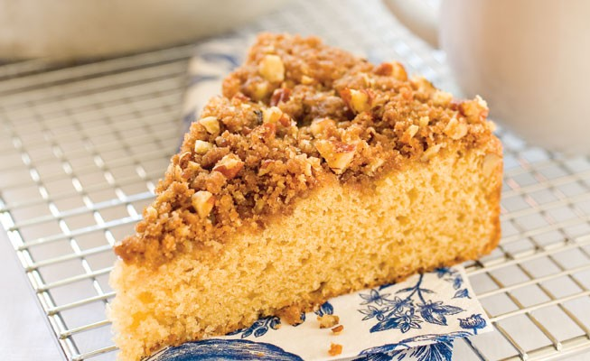 quickcoffeecake