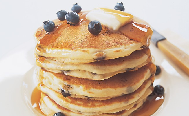 blueberrypancakes