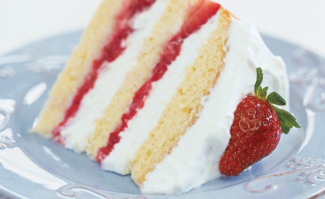 strawberrycake-recipe