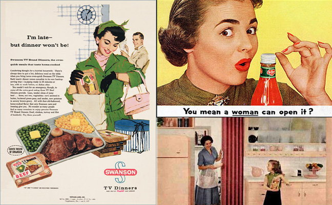 Cook Like It S 1956 The Feed