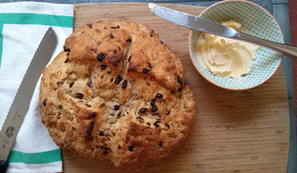 soda bread twitter