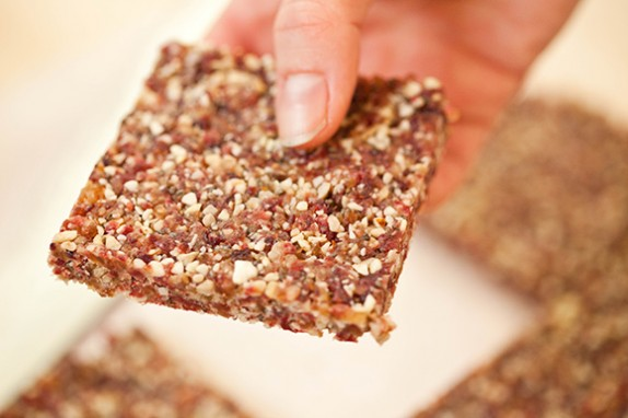 STP FruitandNutBars 1076 2a 574x382 DIY Energy Bars