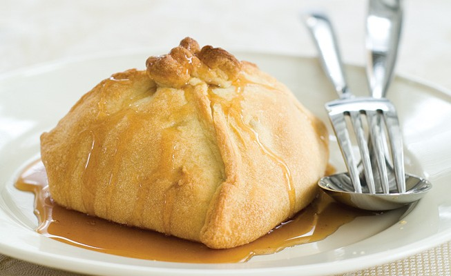 cider rum sauce recipes dishmaps apple dumplings with cider rum sauce ...