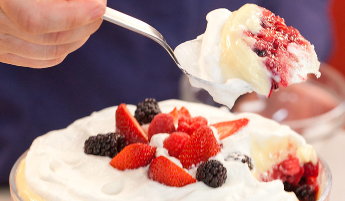 watch atk tv online: summertime desserts [video]